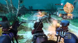 The Witcher 3: Wild Hunt Playthrough pt. 66 - The Fast & Furious Horse Races