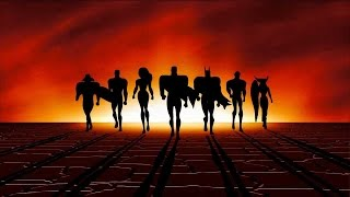 My Top 10 DC Animated Shows