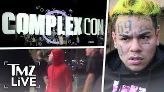 Tekashi69: L.A. Showdown With Rapper | TMZ Live