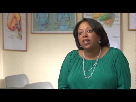 Dr. Martine Elie: University Clinic Director