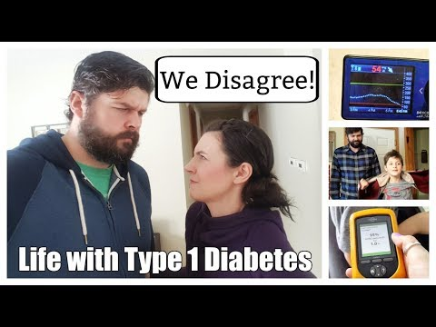 Day in the Life | Type 1 Diabetes