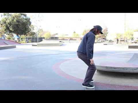 Easy-to-Learn Skateboard Tricks