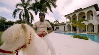 DaBaby - Pony (Official Music Video)