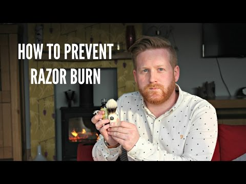 How To Prevent Razor Burn and Razor Bumps/ Ingrowing Hairs