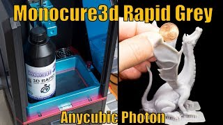 Anycubic Photon: How to Reduce Resin Smell!! - PakVim net HD