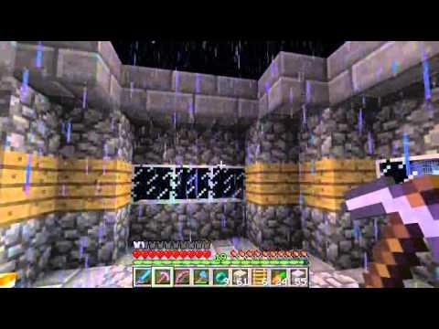 Mindcrack Reddit Server S2 - Episode 7: Building with Steve