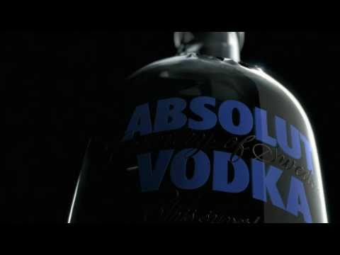Particle Explosion-Absolut by Tomason