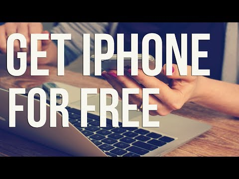 How to Get Free iPhone   Laptop   DSLR   Not Fake