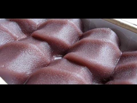 How to Make the Perfect Azuki Red Bean Paste 如何制作完美的红豆沙