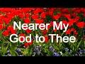Nearer My God To Thee Lyrics In Description Christian Hymns