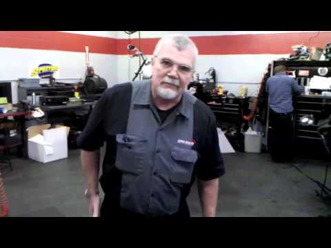How to know when your motorcycle tires need replacement.