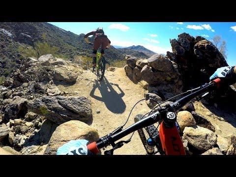 Stufferoni, the South Mountain treat | Mountain Biking Phoenix Part 2