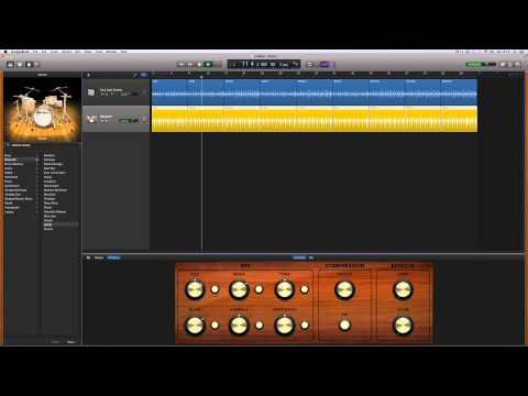 How To Make A Song In Garageband - Full Tutorial 2 (Slow Ballad)