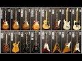 16 Amazing Vintage Ibanez Lawsuit Guitars!