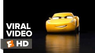 Cars 3 VIRAL VIDEO - Meet Cruz Ramirez (2017) - Cristela Alonzo Movie