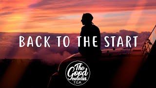 Michael Schulte - Back to the Start (Lyrics)