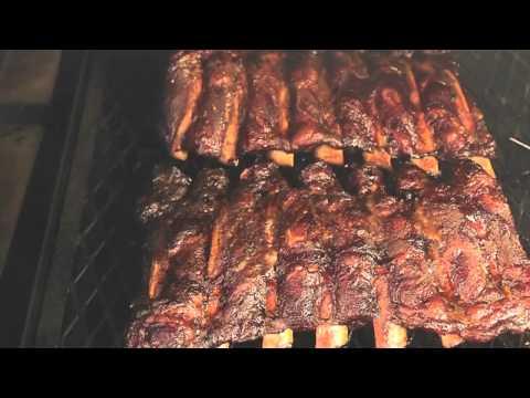 BBQ Beef Ribs Recipe! (Smoked Ribs)