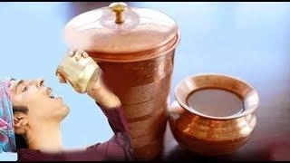 7 दिन तक तांबे में रखा पानी पिया उसके बाद जो हुआ वो खुद देख लीजिए     Pooja Luthra   