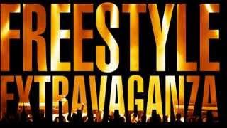 Freestyle Extravanganza - Oldschool Classic Style Freestyle Mix