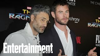 Every Marvel Superhero Assembled For One Huge Class Photo | News Flash | Entertainment Weekly