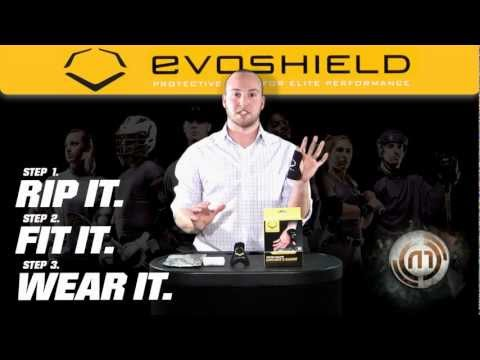 Evoshield Baseball Catcher's Thumb Guard