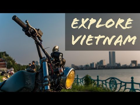 Buying A Real Motorcycle In Vietnam Completely Changed My Life