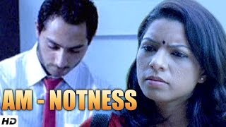 AM-NOTNESS - Unusual Short Film | About Life and Death