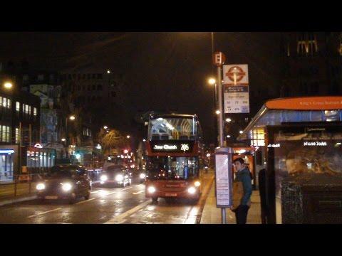 London Kings Cross - Gloucester Place