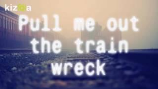 James Arthur Train Wreck Lyrics