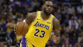LeBron James   2018-19 Highlights ᴴᴰ