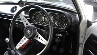 Mk1 Escort V8 for sale 2