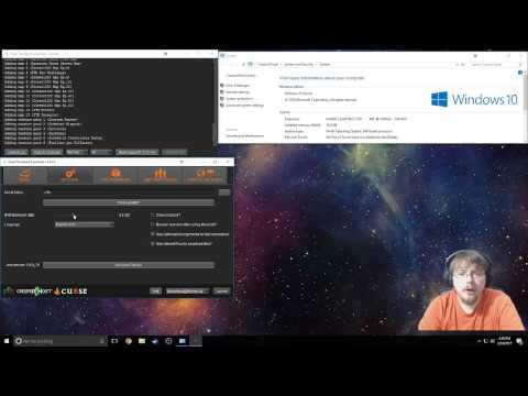 FTB Launcher - How to increase your maximum RAM