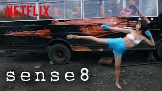 Sense8 | Countdown | Netflix