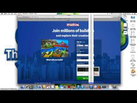 How to earn tix easier and faster on roblox 2014