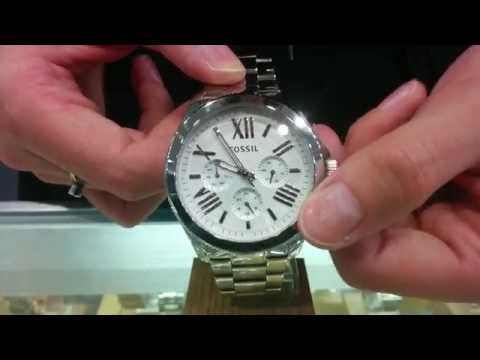 WATCH IT! - How To Set Your Multifunction Watch