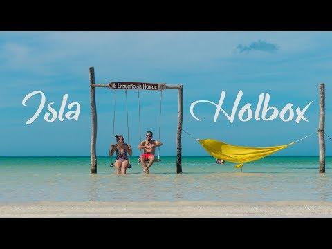 Isla Holbox, Mexico ! Short impression
