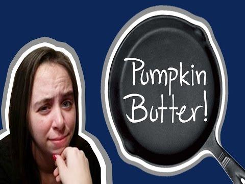 Homestead Kitchen - Maple Honey Pumpkin Butter