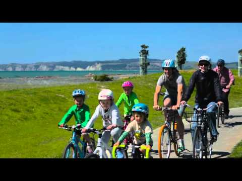 Hawke's Bay Summer Cycling Carnival