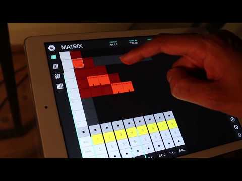 LK - Ableton Live & Midi Controller