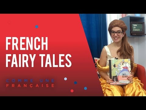 French Fairy Tales, Old and New