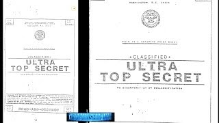 Finally! Leaked Classified Ultra Top Secret UFO Files! Roswell Crash BUSTED? And Much More 2017