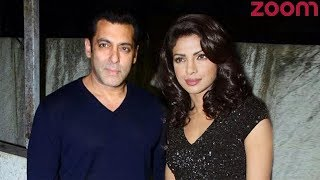 Priyanka Chopra Confirms Being A Part Of Salman Khan's 'Bharat' | Bollywood News