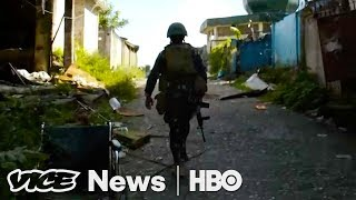 Marawi After ISIS & New Delhi Smog: VICE News Tonight Full Episode (HBO)