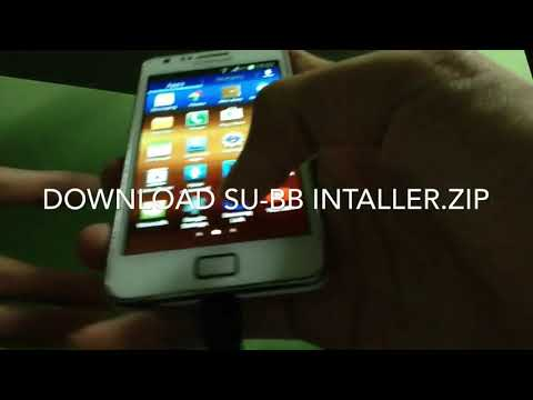 Updating Super User (SU) Binary on Any Android Device