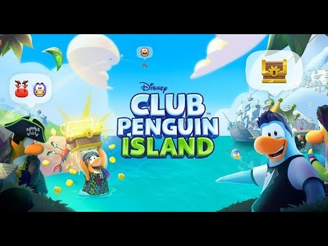 How fast can you get banned from Club penguin island?