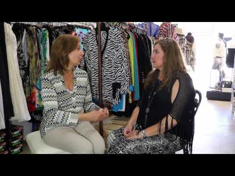 How to Sell Your Designs to a Boutique -or- Open One of Your Own!