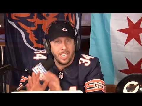 Bears vs Raiders - Week 4
