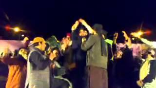 Alhaj Muhammad Owais Raza Qadri Wajd In Mehfil Noor Ka Sama 29 March 2014 Islamabad