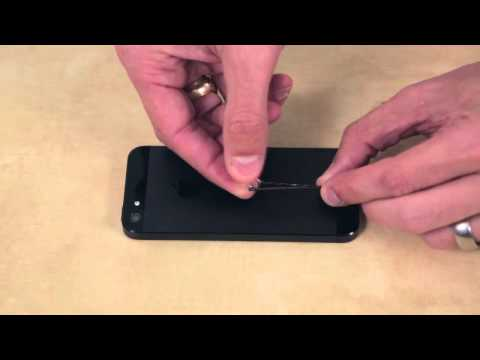 Make an iPhone Macro Lens With a Laser Pointer