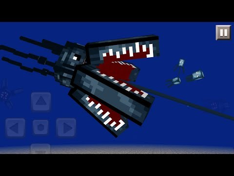 MOBS COMING TO MINECRAFT POCKET EDITION!